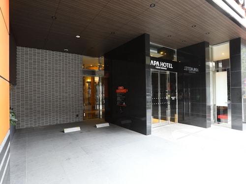 APA Hotel Ueno-Ekimae, Taitō