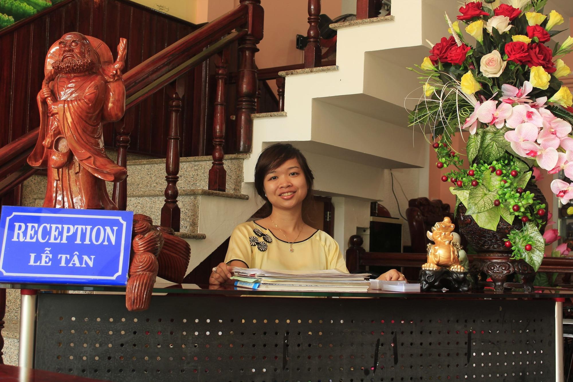 Liberty Hotel Hue, Huế