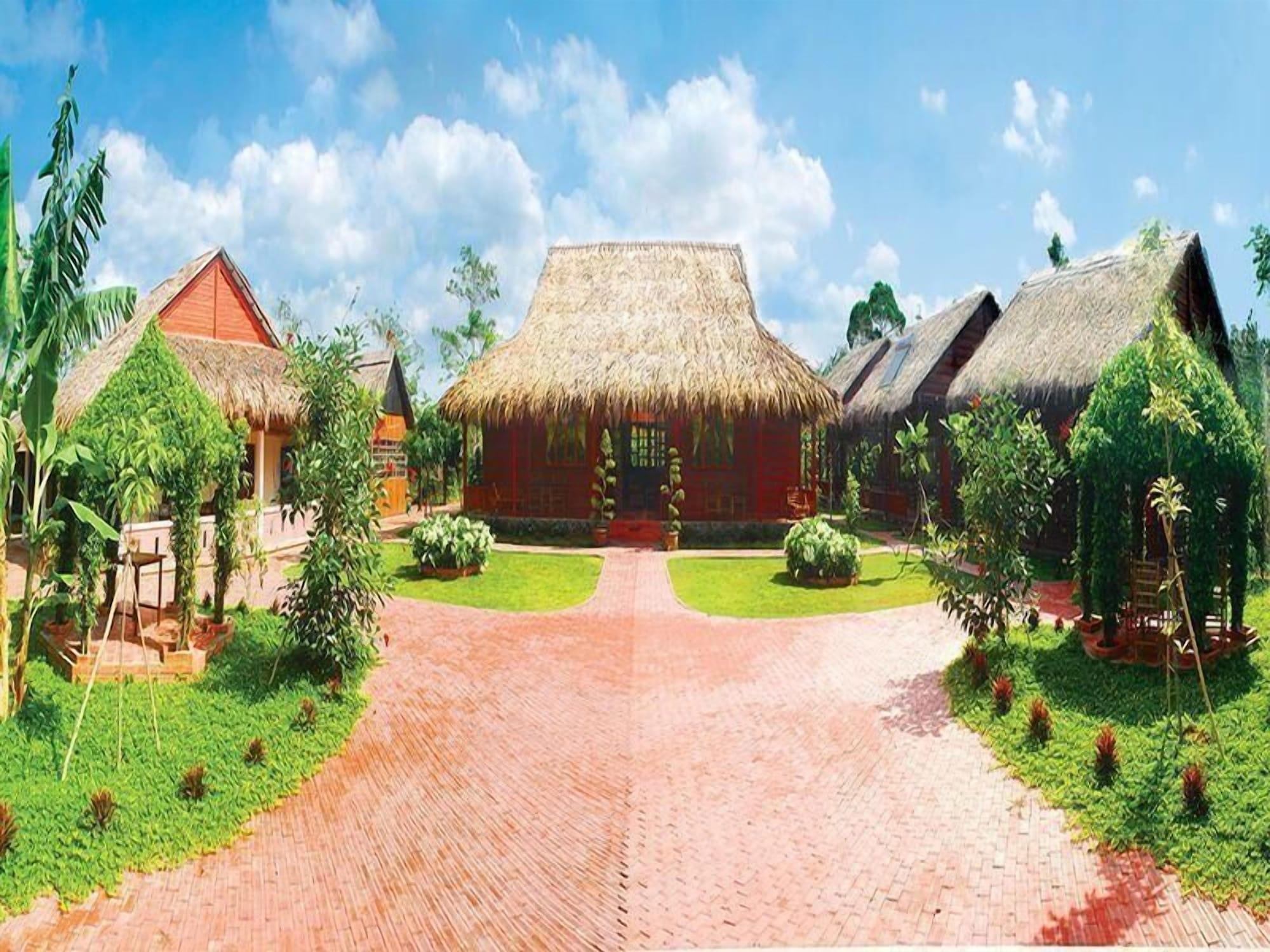 Le Garden Villa Homestay, Phong Điền
