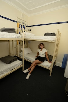 4 Bed Dorm, Female Only