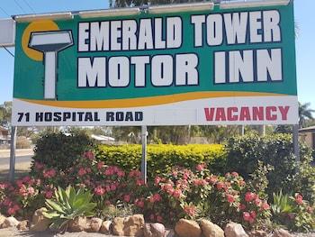 . Emerald Tower Motor Inn