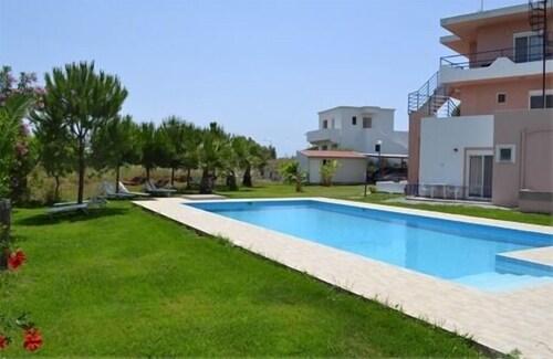 Petasos Apartments, South Aegean