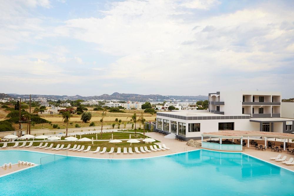 Evita Resort All Inclusive Rhodes Qantas Hotels Australia