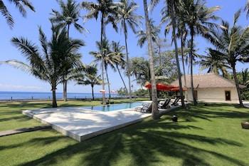 Hotel - Villa Mandala