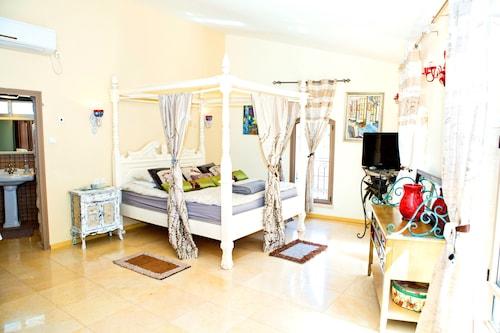 Beit Yosef Guest House Zimmers Safed