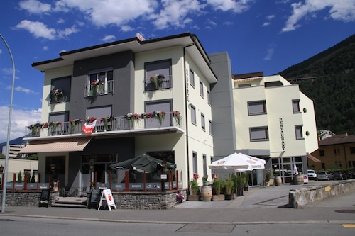. Hotel-Restaurant du Stand