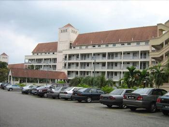 Hotel - Paradise Lagoon Apartment