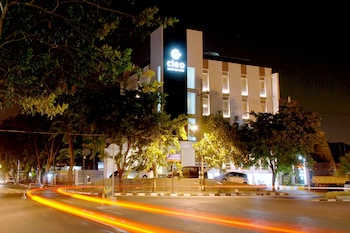 Hotel - Cleo Walikota Surabaya