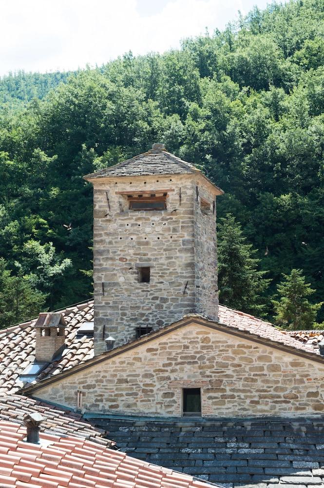 Hotel Delle Terme Santa Agnese | Bagno Di Romagna | Qantas Hotels ...