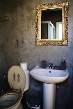 Ambrosia House - Bathroom  - #0