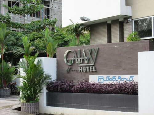 Galaxy Hotel, Yangon-E