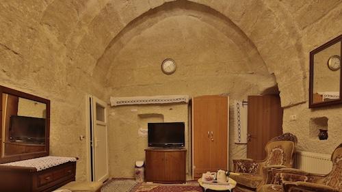 Goreme Valley Cave House, Merkez
