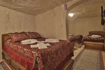 Goreme Valley Cave House