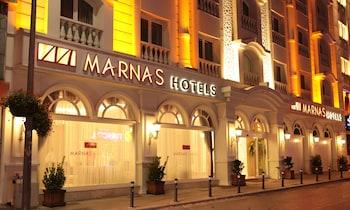 Hotel - Marnas Hotels