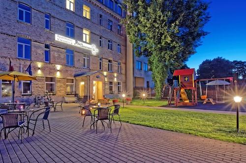. RIGAAPARTMENTcom SONADA Hotel