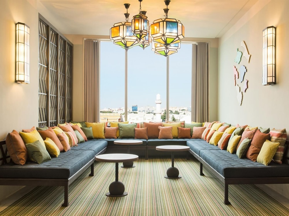 The Best Hotels In Jeddah