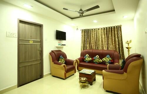 OYO 1223 Maruthi Residency, Kancheepuram