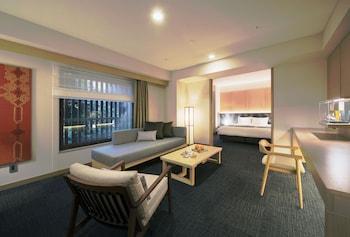 NOKU KYOTO Room