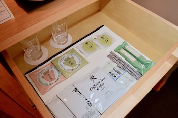 NOKU KYOTO Coffee and/or Coffee Maker