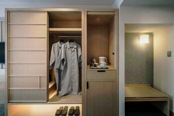 NOKU KYOTO Room Amenity