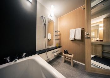 NOKU KYOTO Bathroom