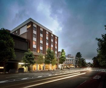 京都諾庫飯店