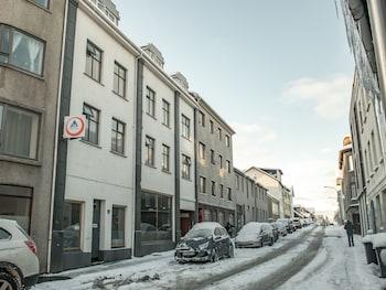 Hotel - Reykjavik Downtown HI Hostel