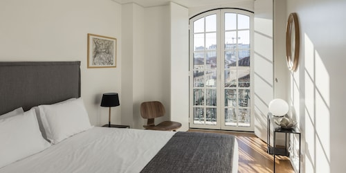 . Lisbon Serviced Apartments Baixa Castelo