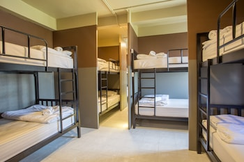 Why Not Hostel and Kitchen - Guestroom  - #0
