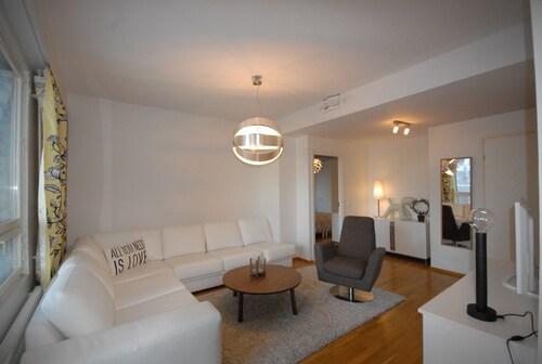 Apartmenthotel Harriet, Finland Proper