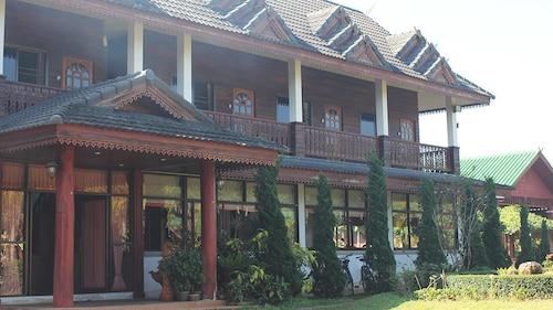 . ChiangsanGoldenland Resort 1