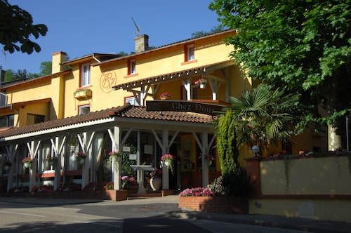 Hôtel Restaurant Chez Nous, Ain