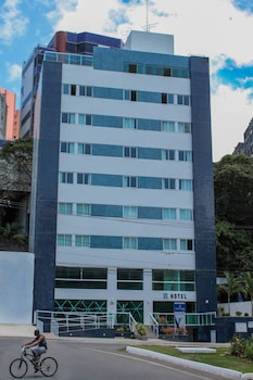 阿奎雷納飯店 Aquarena Hotel