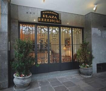 救贖廣場住宅飯店 Residência Plaza Redenção