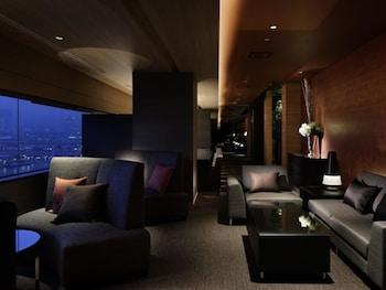 KOBE MINATO ONSEN REN Lounge