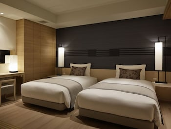 KOBE MINATO ONSEN REN Room