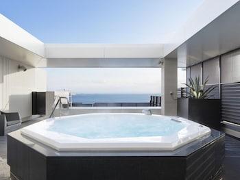 KOBE MINATO ONSEN REN Public Bath