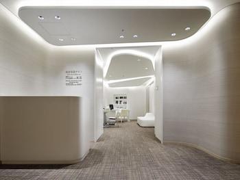 KOBE MINATO ONSEN REN Treatment Room