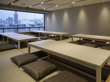 KOBE MINATO ONSEN REN Restaurant