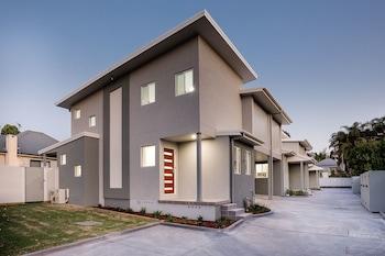 沃爾森行政公寓飯店 Wallsend Executive Apartments