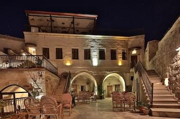 Hotel - Chelebi Cave House
