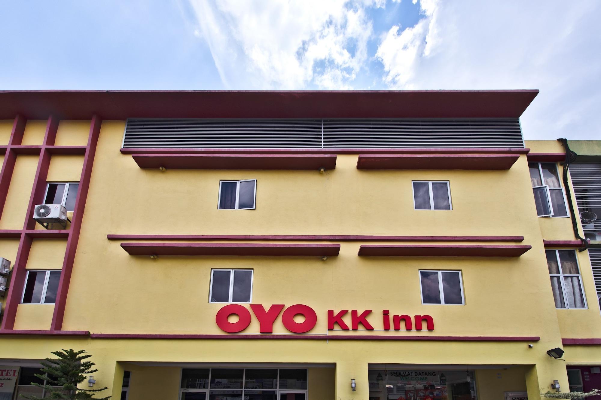 OYO 424 KK Inn Hotel, Hulu Langat