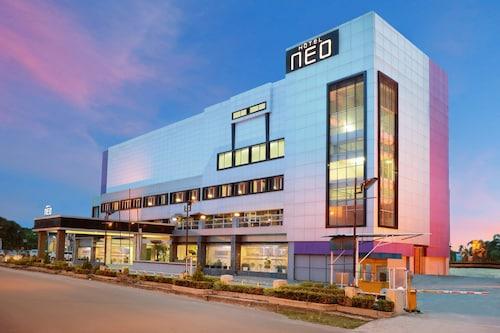Hotel NEO Palma, Palangka Raya