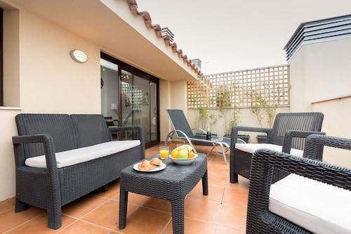 . Apartment Matarolux 1
