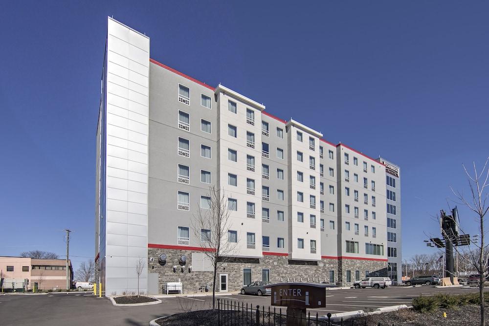 Staybridge Suites University Area Osu Columbus Oh 3125 Olentangy River Rd 43202