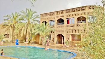 Hotel - Ksar Merzouga