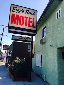 Hotel - Eagle Rock Motel