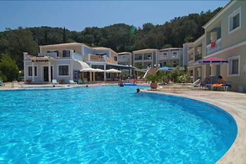 San George, Ionian Islands