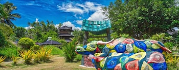 White Chocolate Hills Resort Dumaguete