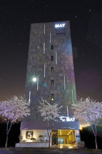 Hotel The May, Gwangsan